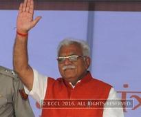 Gita mahotsav begins in Kurukshetra