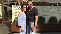 THIS is where Sanjay Dutt is holidaying alongwith wife Maanayata Dutt!