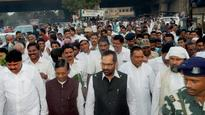 Mukhtar Abbas Naqvi hopes Budget Session would not be a washout