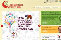 CFSI's 11-day film bonanza for kids in North-East from October 17