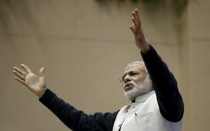 Modi to address joint session of US Congress on June 8