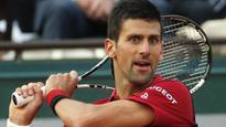 Weather leaves Novak Djokovic facing hectic schedule at French Open 2016