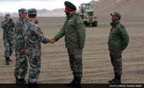 India and China Activate 5th Border Meeting Point at 16,000 Feet in Ladakh