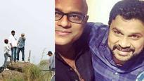 Dileep resumes shooting for Kammarasambhavam