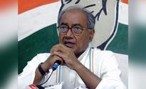 Can't Decide Our Neighbours, Must Work to Improve Ties With Pak: Digvijaya Singh