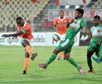 I-League: Salgaocar face Sporting Club de Goa with an eye on fourth spot