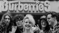 Memories of Burberries not just a Blur