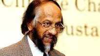 RK Pachauri's wings clipped, TERI asks him to go on leave