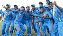 India thrash Lanka to storm into ICC U-19 WC Final