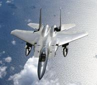 USAF lays out F-15C/D re-winging plans