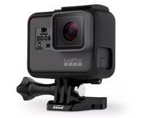 GoPro HERO6 Black waterproof action camera gets Rs. 8000 price cut in India