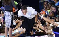 Reports: Warriors, Thunder scheduled to first play Nov. 3 and meet twice in Oklahoma City