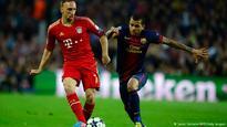 Sex trial opens against Franck Ribery, Karim Benzema