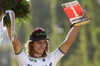 World cycling champion Peter Sagan joins BORA for 2017