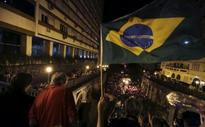 Brazil: Top Rio Olympics officials quit over corruption slurs around president Dilma Rousseff