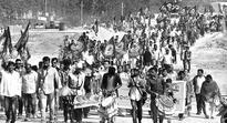 2,406 aspirants file papers in Sundargarh