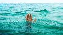 Tourist drowns in sea at Astarang, another missing