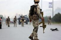 Afghan US Embassy Sends Warning: Next Attack Could Be in Kabul
