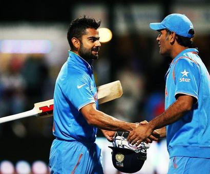 Why England will fear Dhoni and Kohli