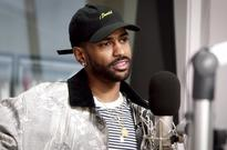 9 Highlights From Big Sean's Zane Lowe Interview, From Eminem's Verse to His 'Undeniable Chemistry' With Jhene Aiko