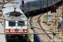 Suresh Prabhu-led Indian Railways banks on 'Tri-Netra' to avoid train accidents