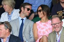 James Matthews: Everything We Know About Pippa Middleton's New Fiancé