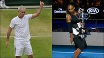 John McEnroe's sexist jibe at Serena Williams shows that misogyny in sport is still strong