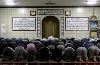 Religious extremism is spreading to inland China: official