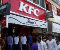 Over 300 meat shops, including KFC, forced to shut down in Gurugram by 'Shiv Sainiks' for Navratri