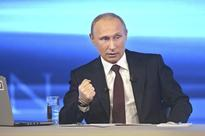 Putin makes thinly-veiled invasion threat as Ukraine talks open