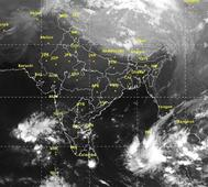 IMD upgrades storm alert to deep depression