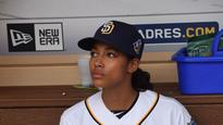 Talking with Kylie Bunbury after 'Pitch' finale