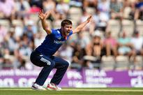 Pakistan bat against England in 1st ODI