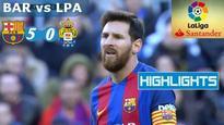 Las Palmas' Quique Setien: Barcelona with Neymar, Andres Iniesta easier to beat