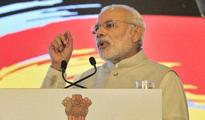 Contribution of Indian Air Force monumental: Modi