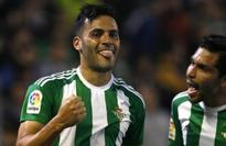 Real Betis Beat Las Palmas to Win 1st Outing under New Coach