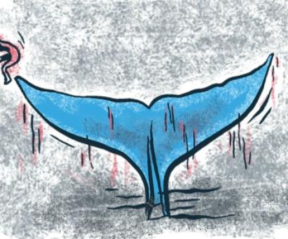 Can this Indian team kill the Blue Whale Challenge?