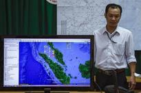 Missing Malaysian plane last seen at Strait of Malacca – source