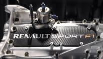 Renault completes F1 team purchase