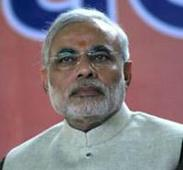 Modi to meet secretaries on 'Make in India'