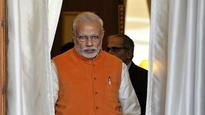 PM Modi asks Jan Dhan holders to keep black marketeer's money kept in their accounts, Congress cries foul
