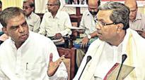 V Srinivasprasad in BJP: Induction today