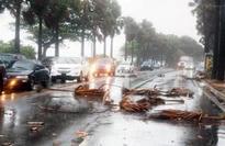 Erika weakens, but kills at least 27 in the Caribbean