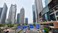 At least 200 firms seek insurance licence in China