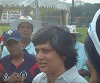 BCCI must now take up women's cricket long