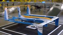 Commercial drones ready for take-off in the U.S. in August