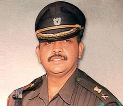 Malegaon: Was caught in political crossfire, Purohit tells SC