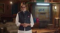 Swachh Bharat mission: Amitabh Bachchan features in govt's new video on open defecation