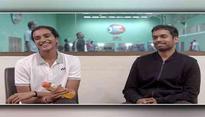'Intense' Sindhu has a fun side too: Gopichand