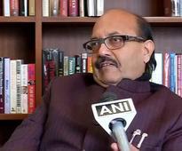 Always wanted Akhilesh to take over Samajwadi Party: Amar Singh